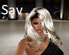 Doutzen2-Trash Blonde