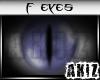 ]Akiz[Evil Purple Eyes F