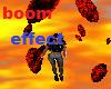 boom effect