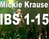 M. Krause-Ich Bin Solo