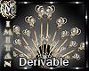 (MI) Derivable Headdress