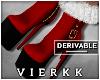 VK | Drv Santa Boots .1