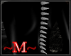Silver Dr. Spinal Spikes