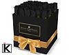 |K 🌹 Lux Box Black