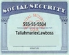 DRT4 Social Security
