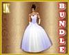 BlueBallroom Gown Bundle