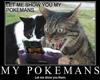 My Pokemans