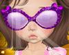 [k] Bow KIDS glasses