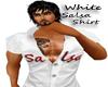 ! White Salsa Shirt !