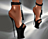 T- Sexy Shoes black