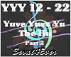 Yuve Yuve Yu-The Hu 2/2