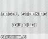 Angel Stocking -Bundle-