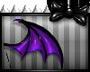 Eras In Purple~Wings
