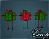Gift Box Dance