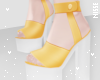 n| Daisy Platforms Yello