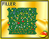 flower background filler