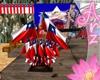 [Arz]Banderas Chilenas