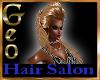 Geo Eva2 Blonde