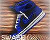 -sx-Air Jordan blue
