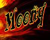 (JCM) MOONYS CHOPPER