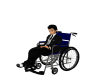 Basic-Wheelchair-Blue
