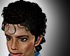 MJ Thriller Hair Layer