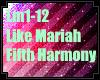 Fith Harmony-like mariah