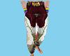 Pants xStyle M 479