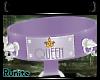 | R | Queen Collar Purp