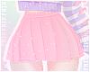 F. Kawaii Pinku Skirt RL