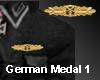 WWII German medal 1