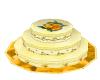 JW May Bday Cake