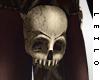 ! L! Shaka ~ Skull Belt