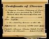 Paals Divorce [Breseth]