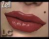 LC Zell Peach Lips