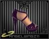 [AZ] Piggy Pink Heels