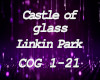 D! castle of glass COG