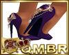 QMBR Verona Purple