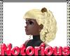 Blonde DollyLocks