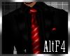 [Alt] Trigger Suit Red