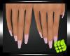 {PDQ} Spring Nails