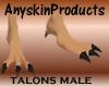 (ASP)Anyskin Talons Male