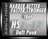 -Trap- Harder,Better,...