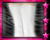 ☆ White Leggings M