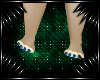 [K] Aqua Feet (M)