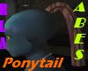 [RLA]Abe's Ponytail
