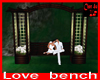 Love Bench animated
