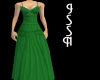 Atonement Green Dress