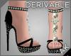 ~AK~ Diamond Heels