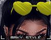Ms~Yellow glasses v2